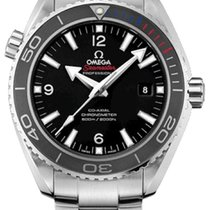 Omega Specialities Seamaster Olympic Collection Sochi 2014