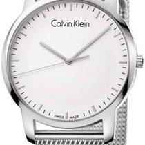 ck Calvin Klein city Herrenuhr K2G2G126