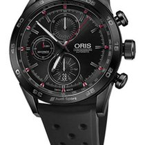 Oris Audi Sport Limited Edition III 01 774 7661 7784-Set RS