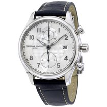 Frederique Constant Runabout Stainless Steel Chronograph...