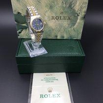 Rolex Lady Datejust, FULL-SET mit Box und Papieren Ref.69173