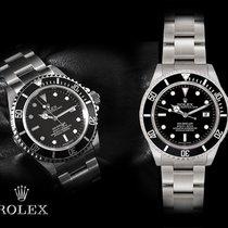 Rolex Submariner Sea-Dweller Z