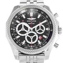 Breitling Watch Bentley Barnato A25366