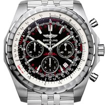 Breitling Bentley Motors T Speed