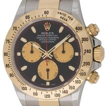 Rolex - Daytona Cosmograph : 116523