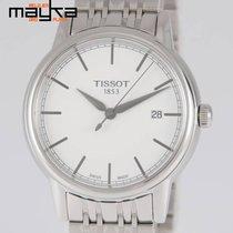 Tissot T-Classic Carson Quartz Steel 40mm T085.410.11.011.00