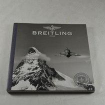 Breitling Katalog 2000 Chronolog Catalogue Mit Preisliste 2