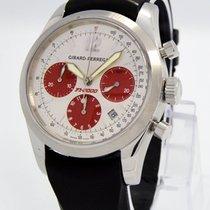 "Girard Perregaux ""F1 2000 LTD Chronograph"" Watch #451..."