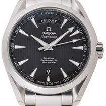 Omega Aqua Terra 150 M Day-Date Ref.231.10.42.22.01.001