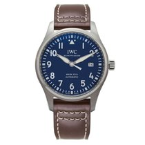 IWC Pilot's Watch Mark XVIII Edition Le Petit Prince