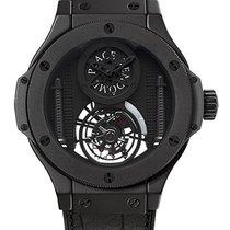 Hublot Big Bang Vendome Tourbillon All Black 305.CI.0009.GR