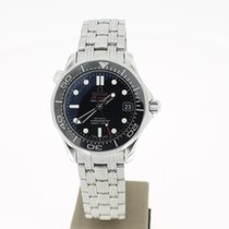 Omega Seamaster Pro 300m Medium steel Ceramic (B&P2011) 36mm