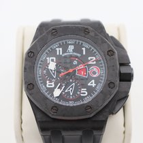 Audemars Piguet Royal Oak Offshore Team Alinghi Chronograph