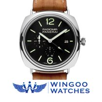 Panerai RADIOMIR 10 DAYS GMT AUTOMATIC ACCIAIO - 47MM Ref....