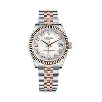 勞力士 (Rolex) Lady-Datejust 31 178271 Rose Gold & Stainless...