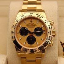 勞力士 (Rolex) 116508  Rolex Cosmograph Daytona  Paul Newman Gold