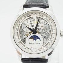 Louis Erard Kalender Mondphase Automatik