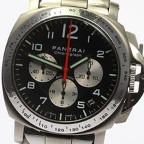 Panerai Luminor AMG Mercedes Chronograph 100 pcs Limited