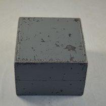 Omega Uhrenbox Watch Box Case Vintage Rar Holz Box Rar