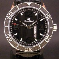 Jean Marcel Automatik Carbonoptik Limited edition 233/300