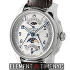 Longines Saint-Imier Collection Retrograde Moonphase 44mm Ref....