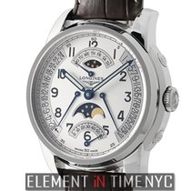 Longines Saint-Imier Collection Retrograde Moonphase 44mm