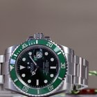 Ρολεξ (Rolex) Submariner Date Verte