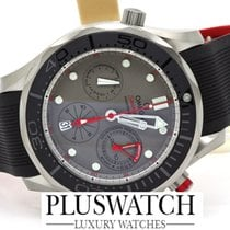 Omega SEAMASTER DIVER 300 M CO-AXIAL ETNZ  44 MM