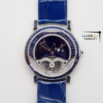DeLaneau Rondo Tourbillon Constellation