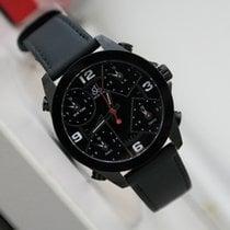 Jacob & Co. Five Time Zone JC-M2BC PVD Watch