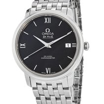 Omega De Ville Prestige Men's Watch 424.10.37.20.01.001