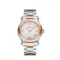Chopard Ladies 278582-6002 Happy Sport Watch