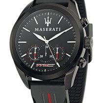 Maserati R8871612004 - TRAGUARDO - CHRONOGRAPH - MEN - 55 mm