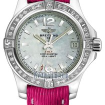 Breitling Colt Lady 33mm a7738853/a770/267x