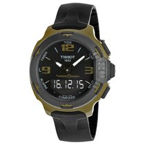 Tissot Men's T0814209705706 Touch Collection T-Race Touch