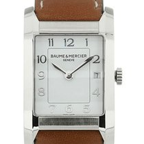 Baume & Mercier Hampton 35 Quartz Date