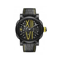 Romain Jerome Steampunk Auto Yellow