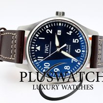 "IWC Pilot's Watch Mark XVIII Edition ""Le Petit Prince"""