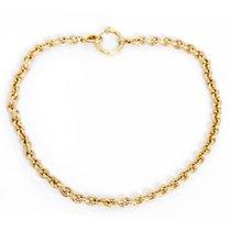 Patek Philippe & Co. 18K Yellow Gold Pocket Watch Chain 16...