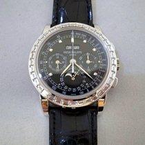 Patek Philippe Chronograph Moonphase Perpetual Calendar -...