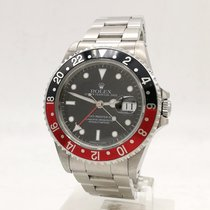 Rolex GMT Master 2 B&P