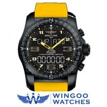 Breitling COCKPIT B50 Ref. VB5010A4/BD41/242S