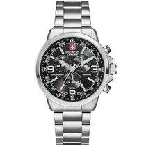 Swiss Military 6-5250.04.007 Men's watch Arrow