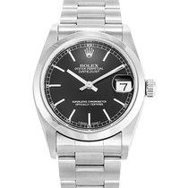 Rolex Watch Mid-Size Datejust 68240