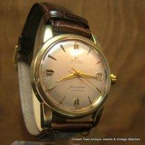 Omega Original Vintage Seamaster Calendar Ref;2849 Cal503 ALL...