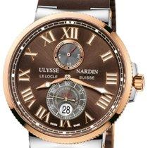 UN Maxi Marine Chronometer 265-67-3/45