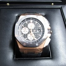 Audemars Piguet Royal Oak Offshore Chronograph 18K Rose...