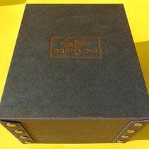 Breitling Box Uhrenbox Watch Box Case Caja De Reloj B008