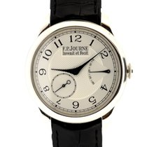 F.P.Journe Platinum Souverain Chronometre 40mm