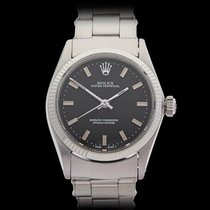 Rolex Oyster Perpetual Stainless Steel Unisex 6551 - W4019